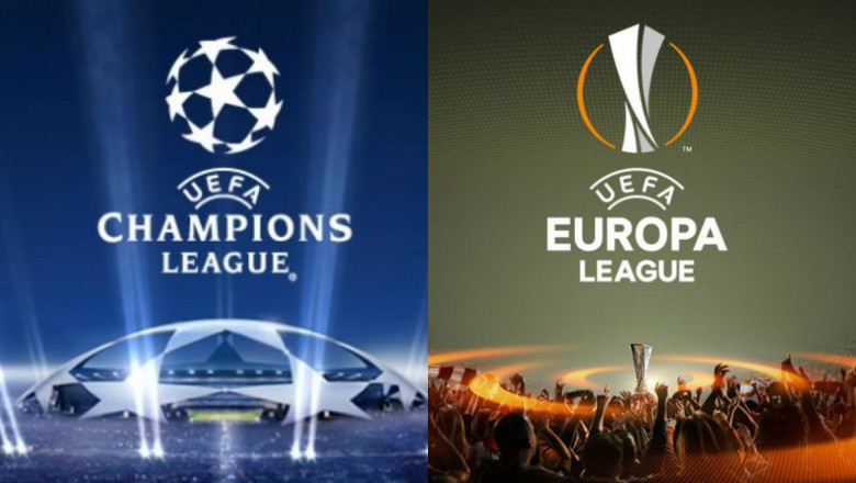 foto europa league