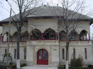 Muzeul de sculptură Ion Jalea